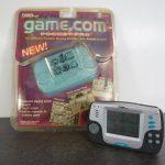 Tiger Electronics Game.Com Pocket Pro Handheld Console