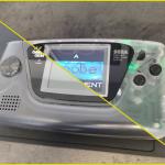 Building The Ultimate Sega Game Gear